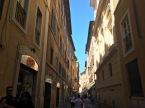 Such narrow lane ways